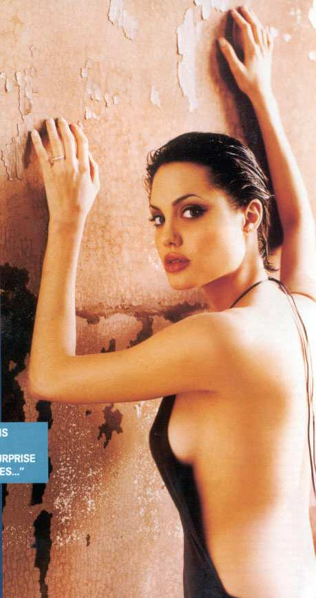 Angelina Jolie Sex  XVIDEOSCOM