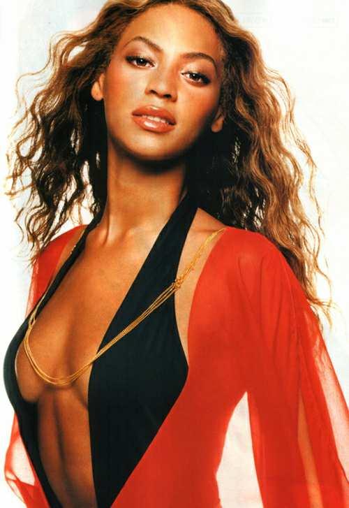 Бейонс Ноулс - Beyonce Knowles 002