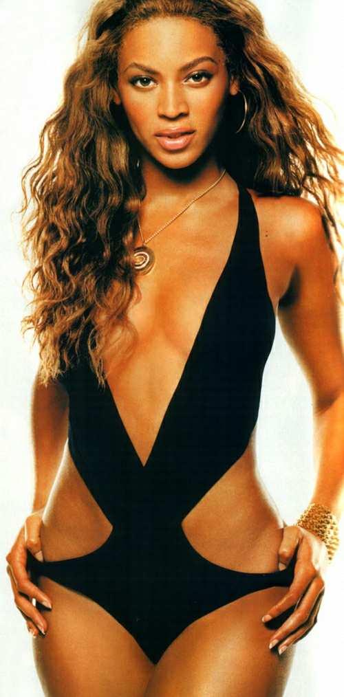 Бейонс Ноулс - Beyonce Knowles 004