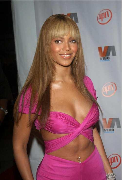 Бейонс Ноулс - Beyonce Knowles 006