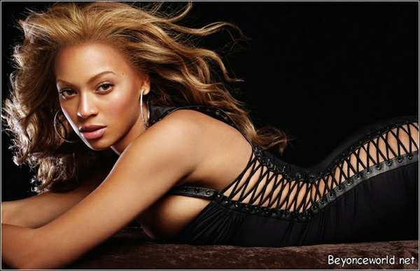 Бейонс Ноулс - Beyonce Knowles 012
