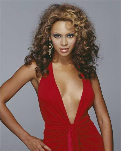 Бейонс Ноулс - Beyonce Knowles 013