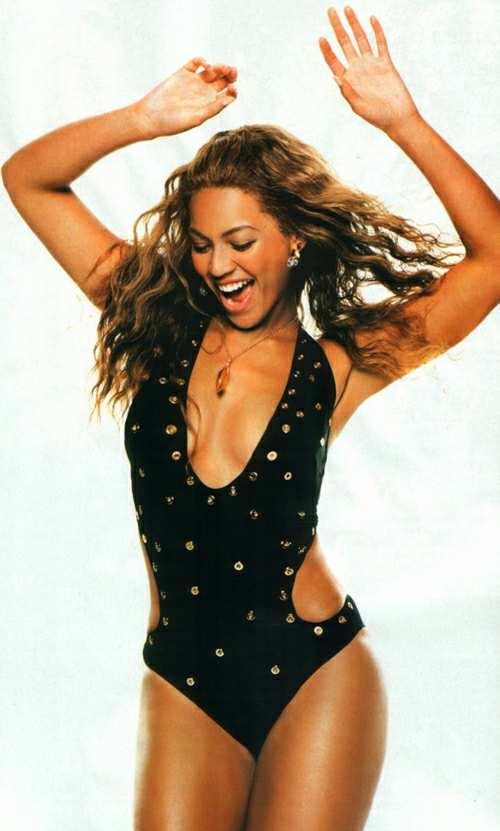 Бейонс Ноулс - Beyonce Knowles 019