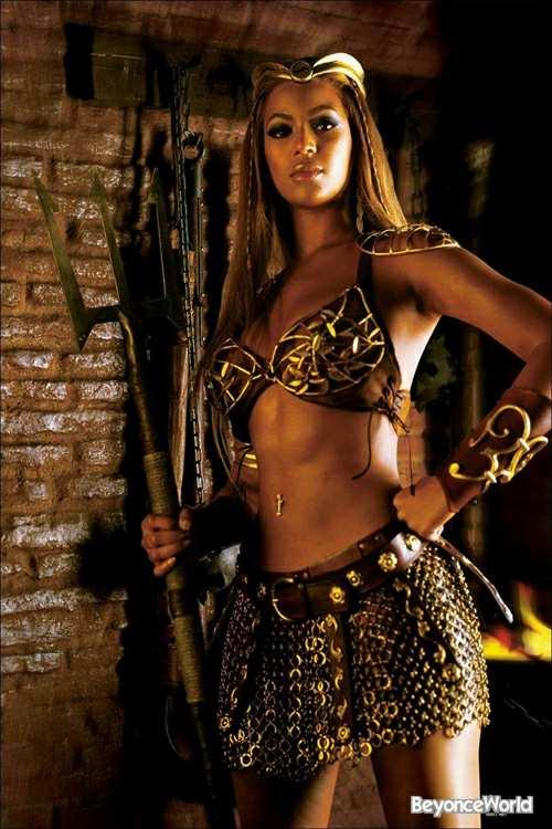 Бейонс Ноулс - Beyonce Knowles 020