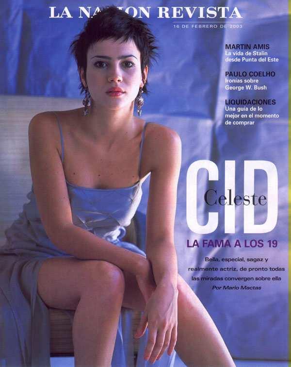 Celeste Cid
