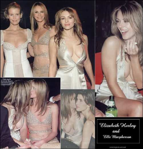 Запрещенные цензурой знаменитости голые фото