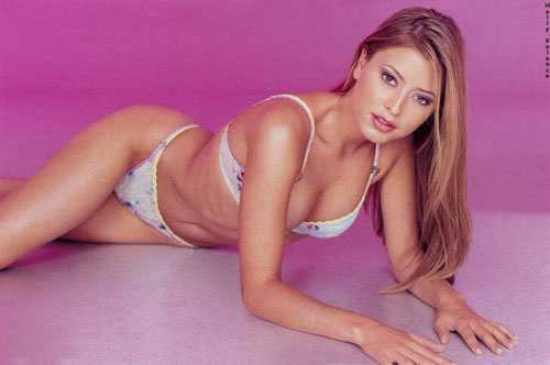 Холли Вэлэнс - Holly Valance 005