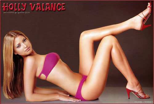 Холли Вэлэнс - Holly Valance 008