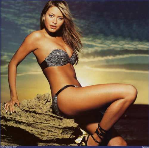 Холли Вэлэнс - Holly Valance 012