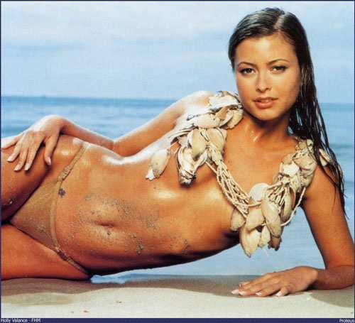 Холли Вэлэнс - Holly Valance 014