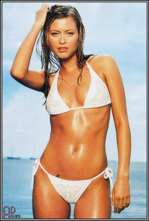 Холли Вэлэнс - Holly Valance 015