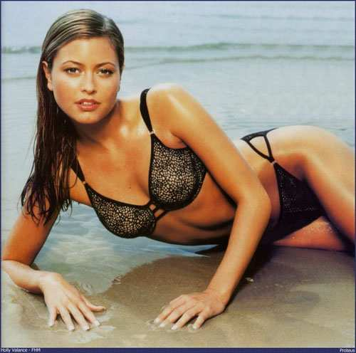 Холли Вэлэнс - Holly Valance 016