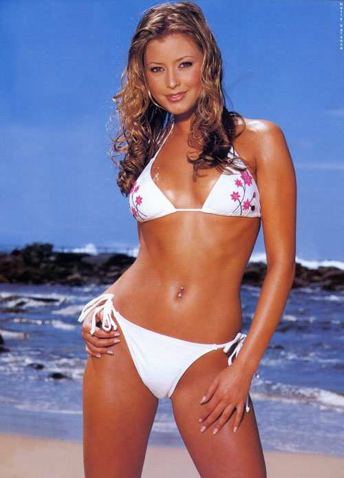 Холли Вэлэнс - Holly Valance 018