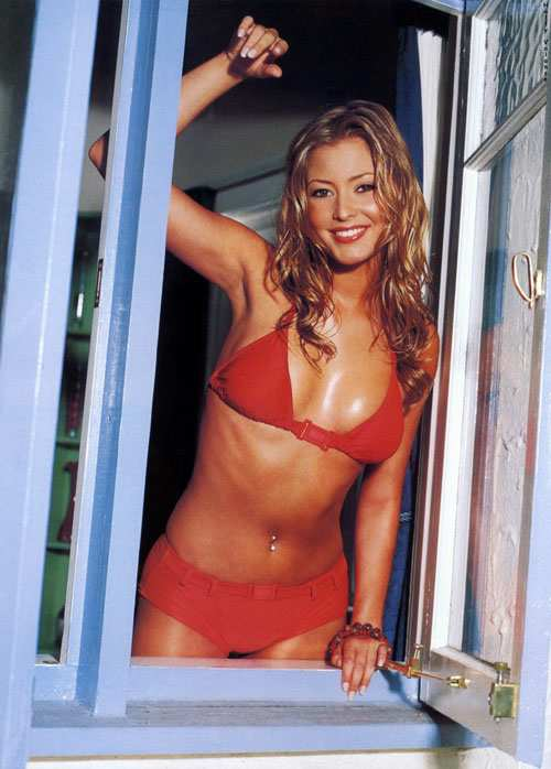 Холли Вэлэнс - Holly Valance 019