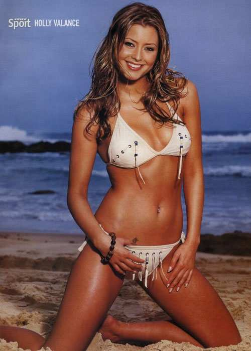 Холли Вэлэнс - Holly Valance 026