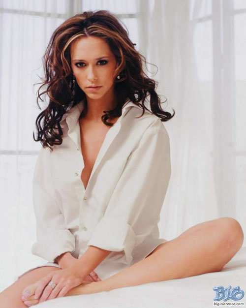Дженнифер Лав Хьюит - Jennifer Love Hewitt 007
