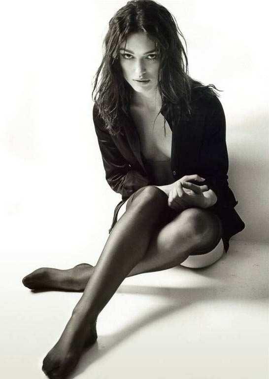 Кира Найтли - Keira Knightley 005